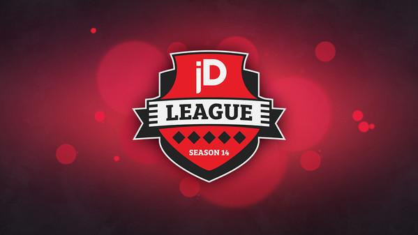 joinDOTA League Season 14 — sign-ups close soon!