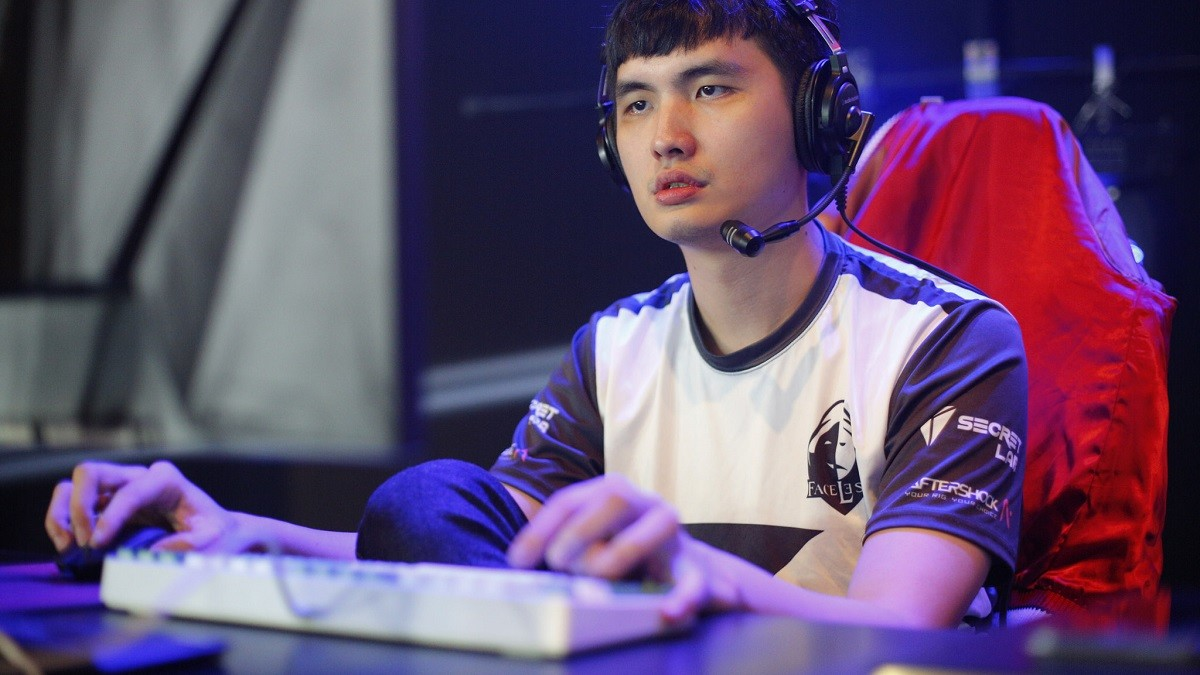 The trolling is over: iceiceice joins Fnatic