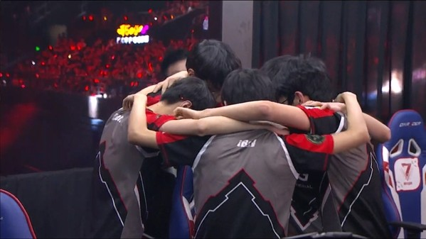 Chinas Trio komplett: EDG löst 5. Worlds-Ticket in Folge