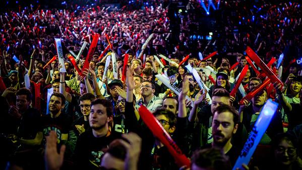 Worlds-Tickets: Bots sorgen für Frust bei Fans