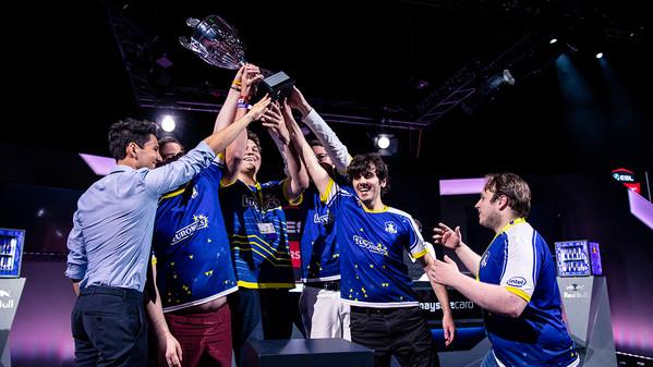 ESLM: Die Jagd auf EURONICS Gaming ist eröffnet