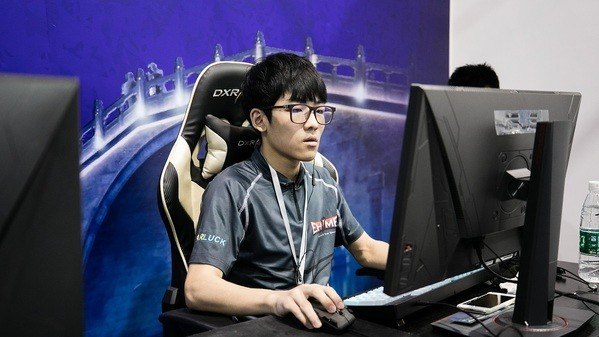 EHOME take WESG China crown