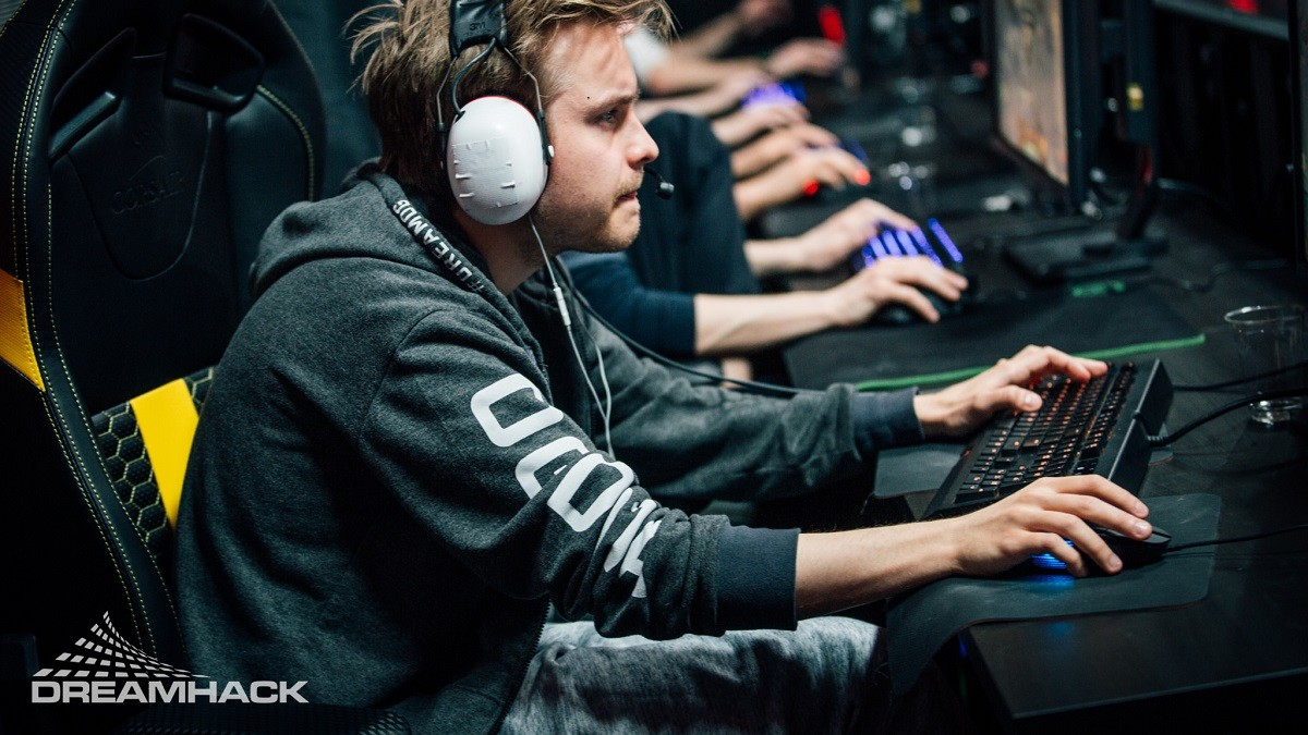 Jerax' letter and Red Bulls new tournament: The Sunday Digest