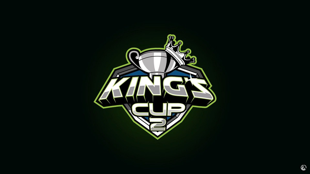King's Cup brings the Americas together