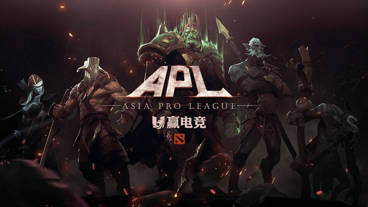 Asia Pro League heads for Playoffs
