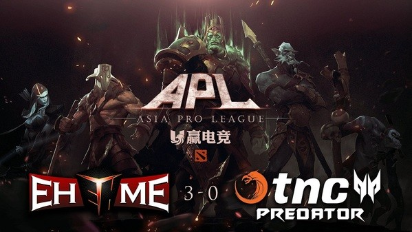 Chinese take home Asia Pro League crown