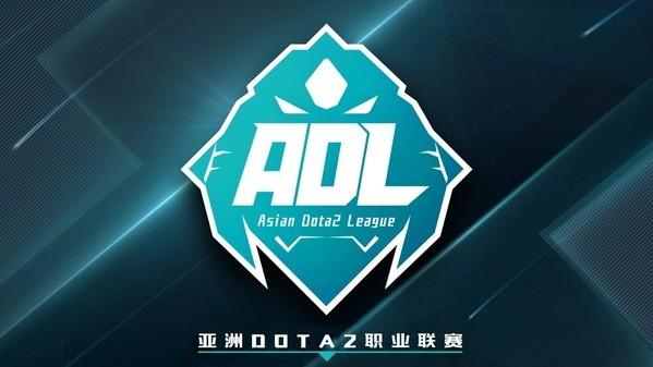 Luminous champions of the Asian Dota2 League