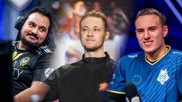 All-Stars 2018: Jetzt könnt Ihr für Eure Favoriten voten