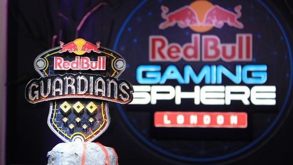 Red Bull Guardians: Day 1 recap!