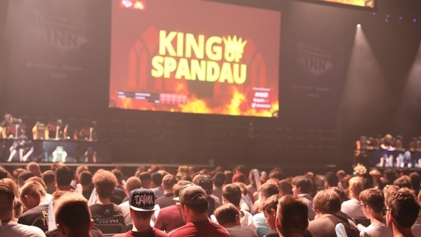 Mission: Titelverteidigung - King of Spandau ist zurück