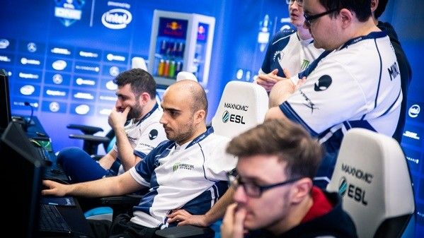 *Update* Liquid players' contracts expire - no signing yet, according to V1lat