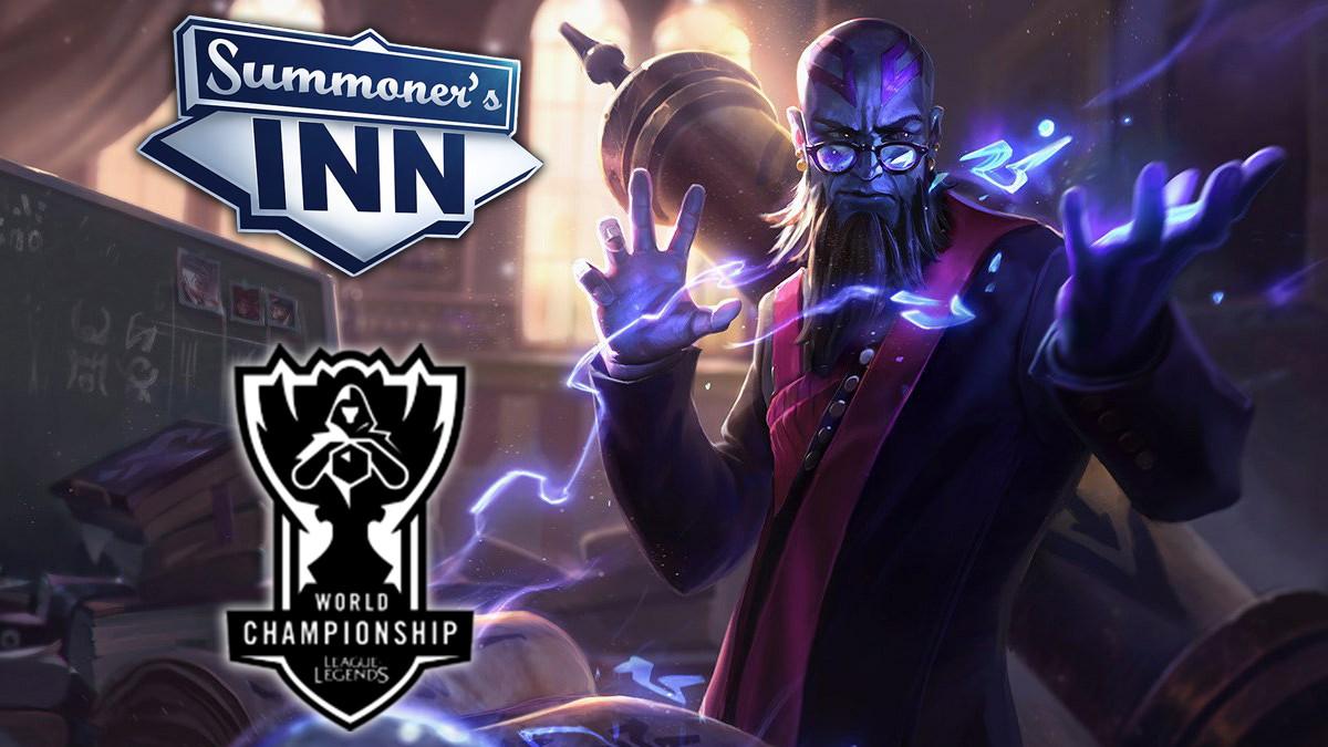 League Of Legends Leicht Gemacht Worlds Stream Für Anfänger
