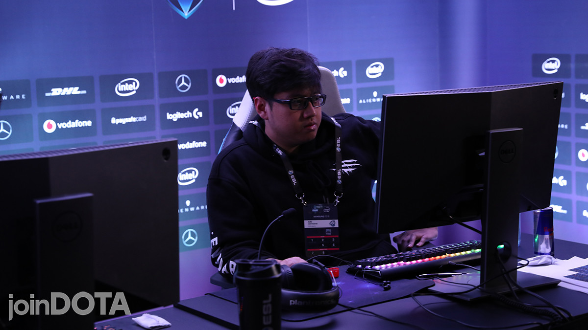 Aville: I think a Southeast Asian team can make it to the top three at TI