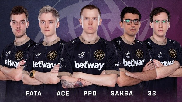 Ones to watch at the Major: Ninjas in Pyjamas