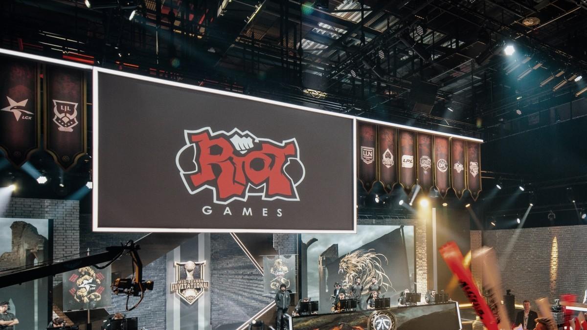 Riot Games wegen Geschlechterdiskriminierung verklagt