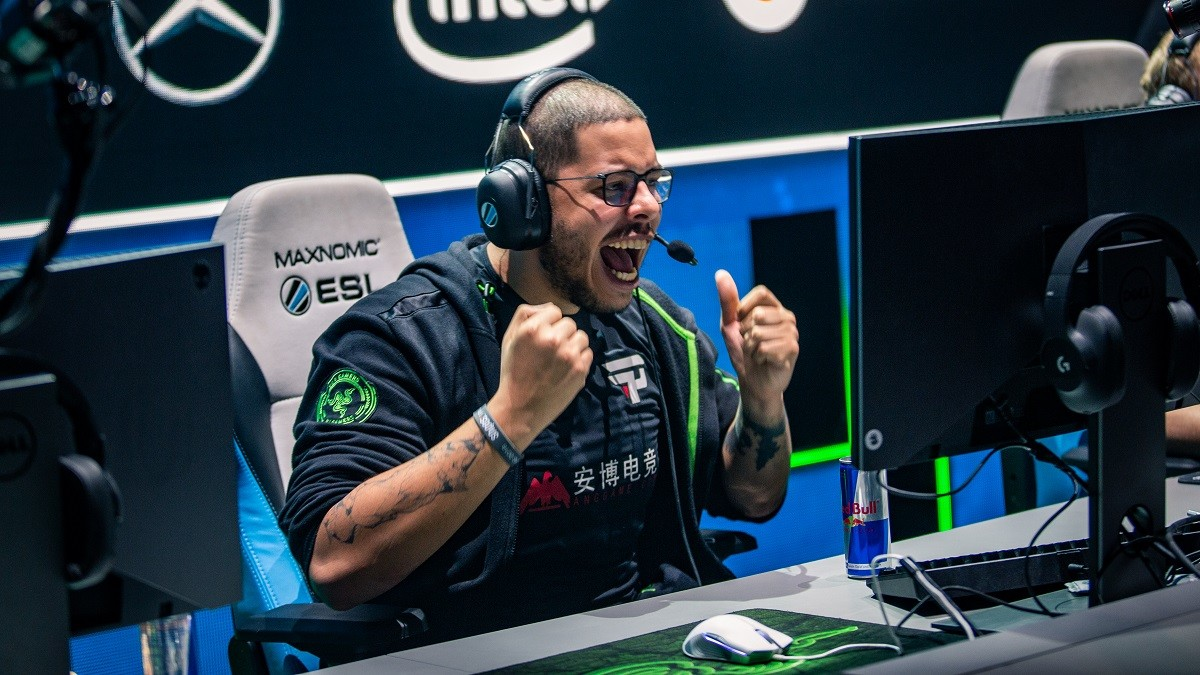 Ones to watch: Why paiN should strive for the Major title