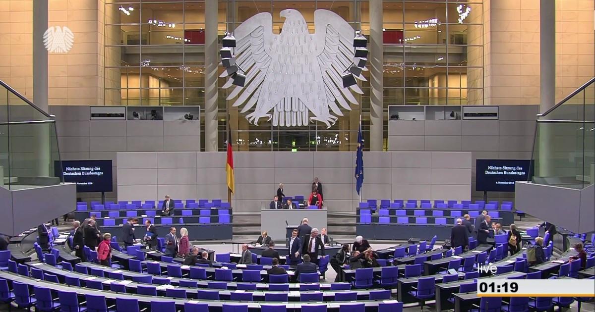 Bundestag: Grüne wollen Esport-Förderung