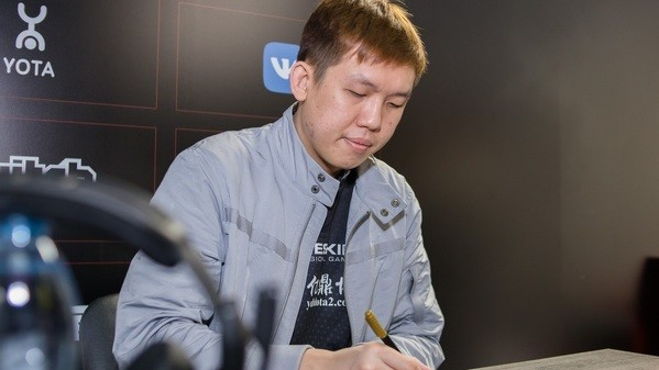 Mineski loses the captain - Mushi left