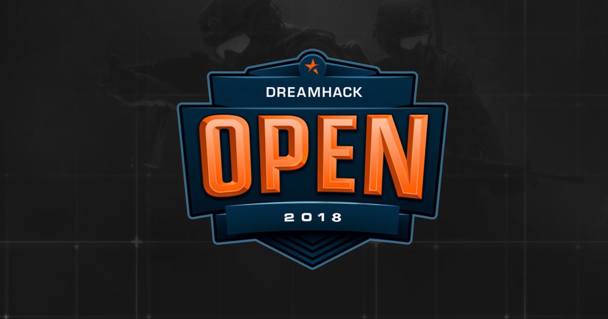 DreamHack Atlanta : Les groupes