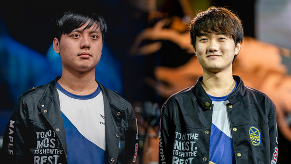 Flash Wolves-Stars vor Wechsel nach China?
