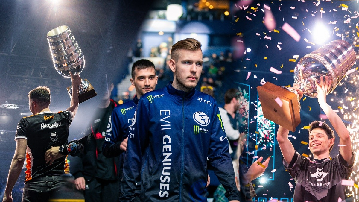 Who is your MVP of The Kuala Lumpur Major?