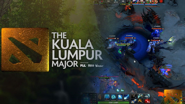 Eight epic highlight plays from the first DPC Major in Kuala Lumpur