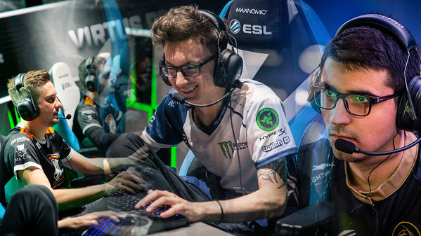 NiP fights for the last spot to compete against Liquid and Co. in Moscow