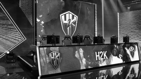 """""""Riot wollte [uns] nicht in der Liga"""": H2K schießt gegen Riot"""