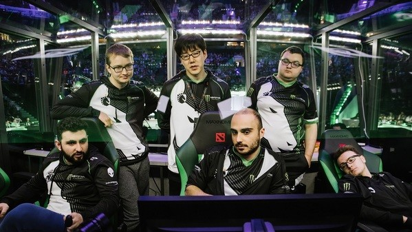 Liquid and Secret lead the way in Europe Qualifier