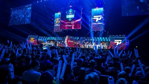 paiN Gaming to bring Brazilian flair to Katowice