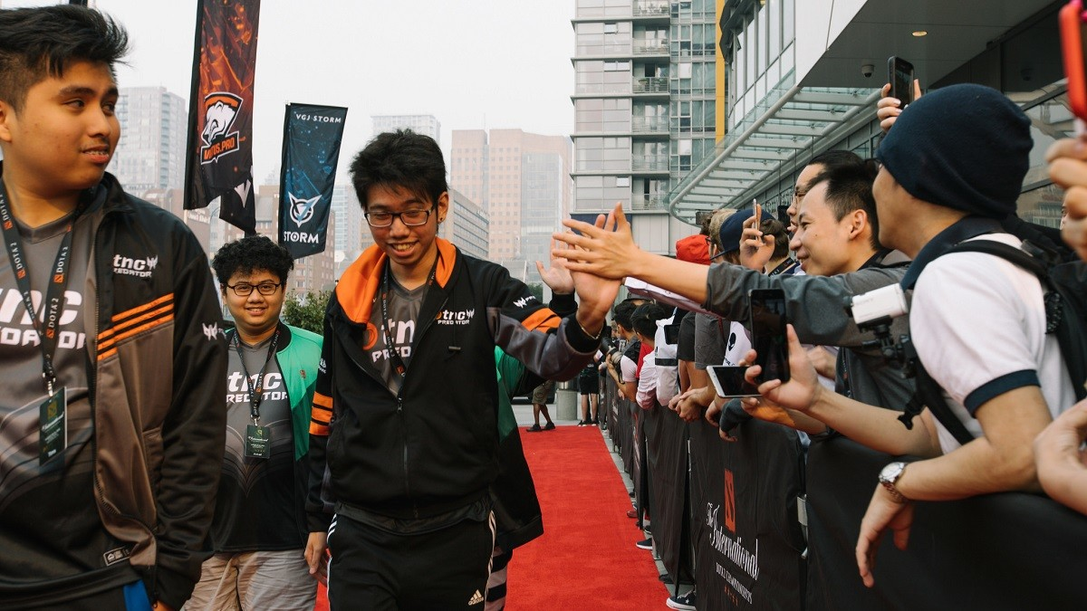 Talent threatens to boycott Major over TNC controversy