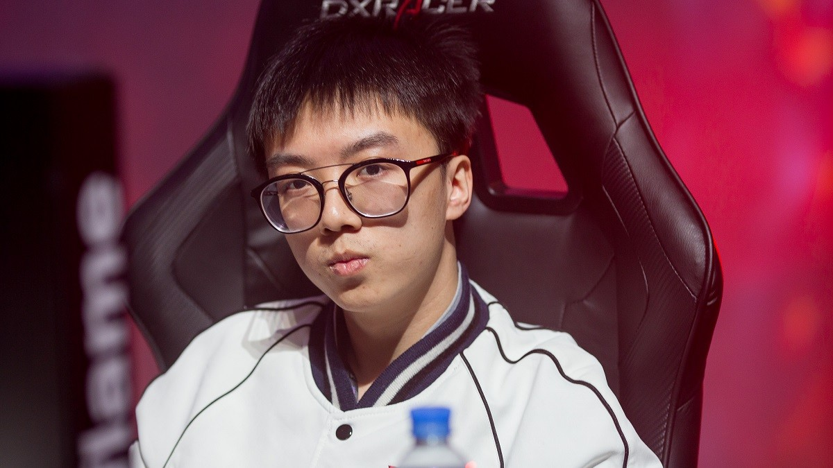 Newbee drop two following poor form