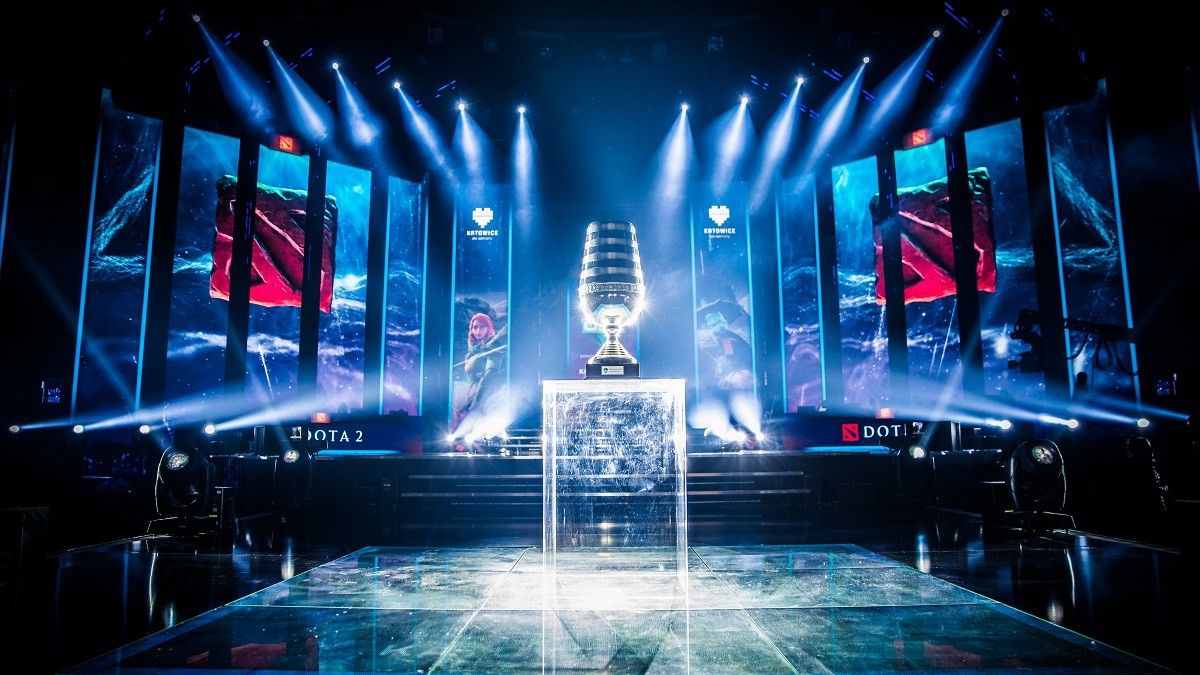 NA side marches Forward to Katowice