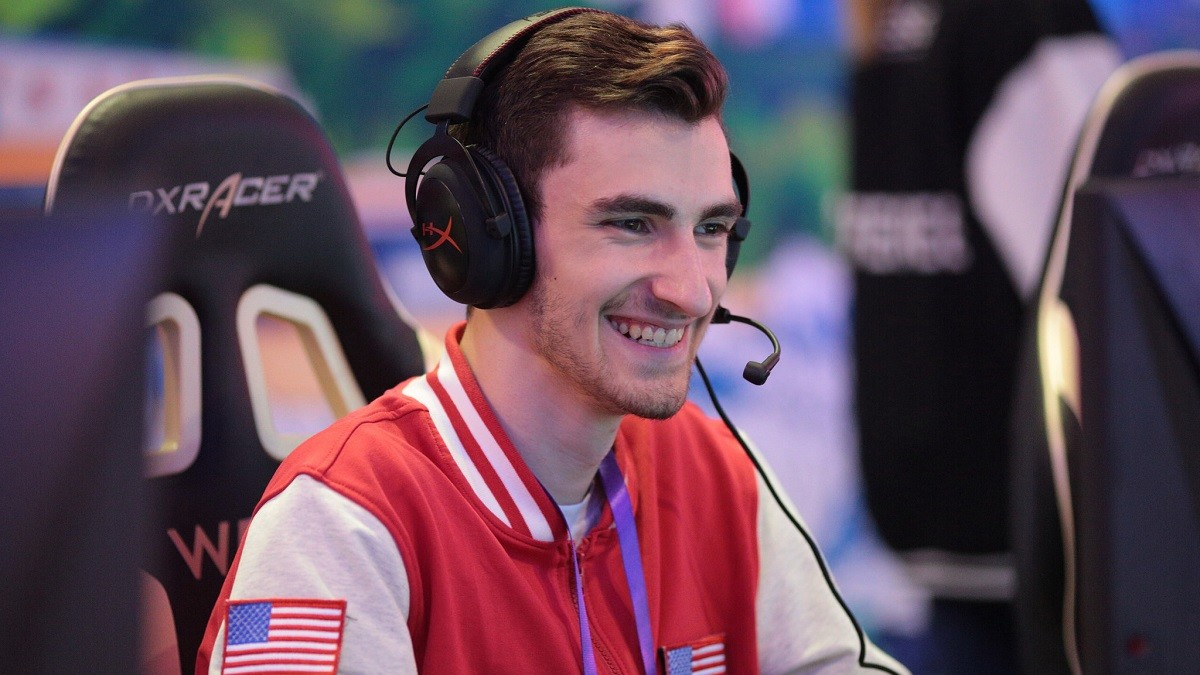 Team Team take down compLexity to qualify