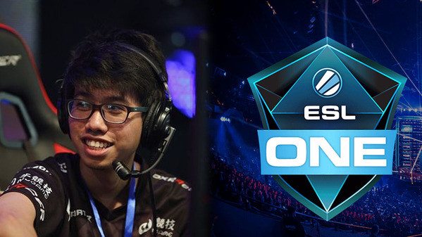 Kuku-less TNC on the ropes after loss to Open Qualifier winner