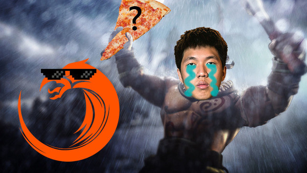 TNC turn into apex predator and slaughter LOTAC