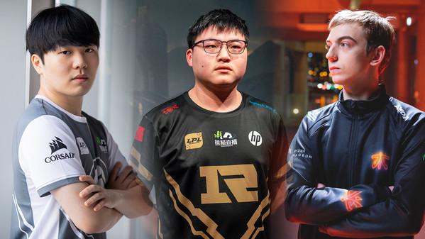 SINN wählt den Spieler des Jahres 2018