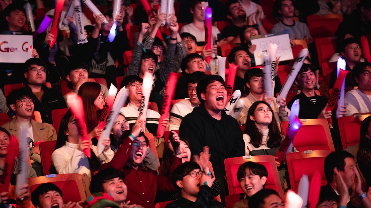 Historischer Moment für Südkorea: Erster Import kommt