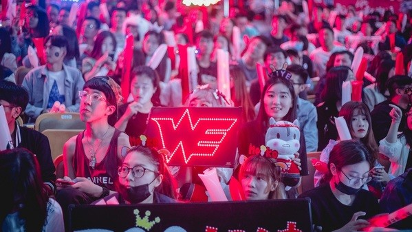 Legendärer AD-Carry wird Head-Coach in China