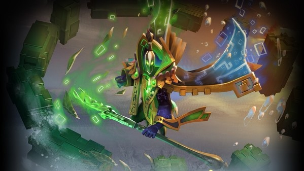 Frosthaven update brings Magus Cypher Rubick Arcana