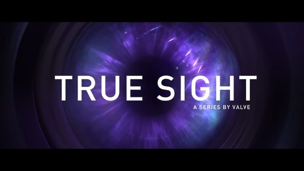 True Sight Teaser is here! TI8 episode will be out soon
