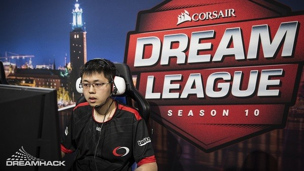 EE announces new team with former pain X core