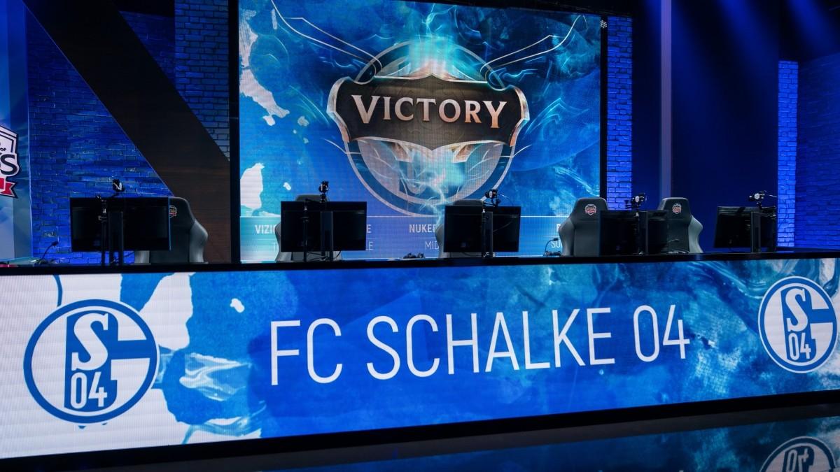 Update: Schalke bestätigt Academy-Lineup mit Sedrion