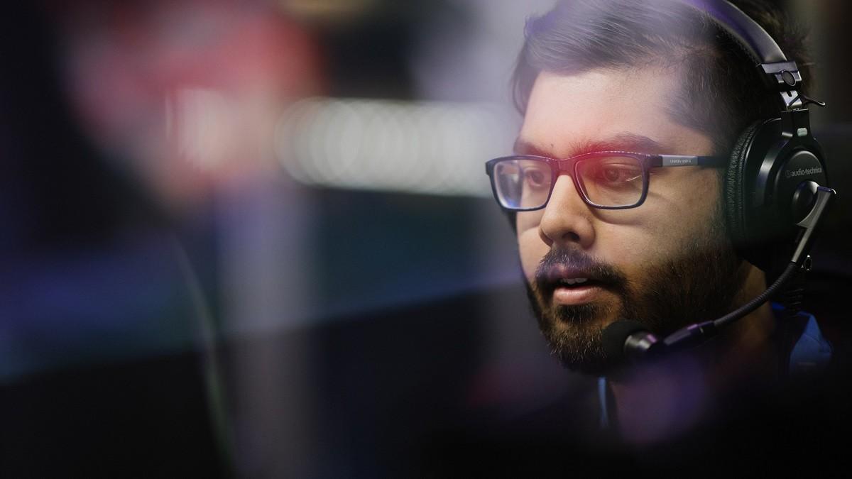 Underdogs shock Forward Gaming & Empire Faith