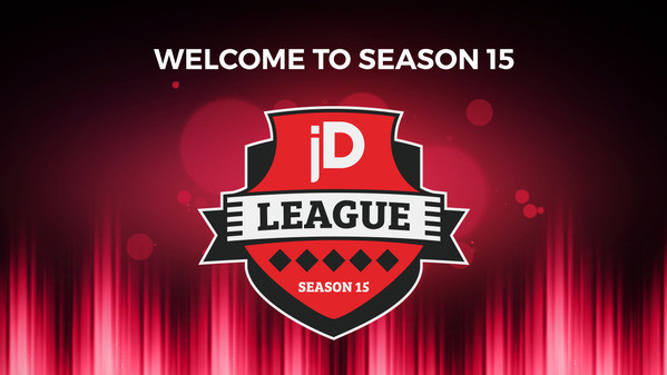 Sign up now for joinDOTA League Season 15!