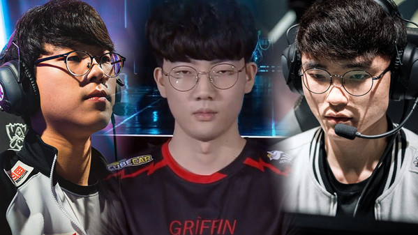 Das Power-Ranking vor dem LCK-Start