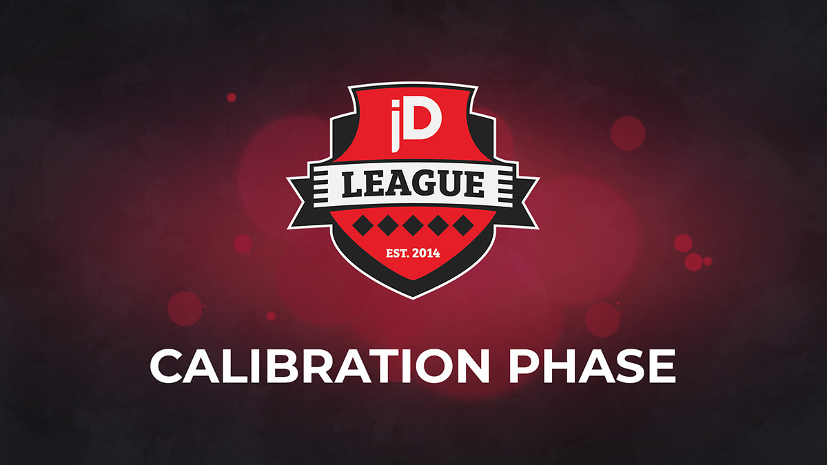 Get ready for the joinDOTA League Calibration Phase!