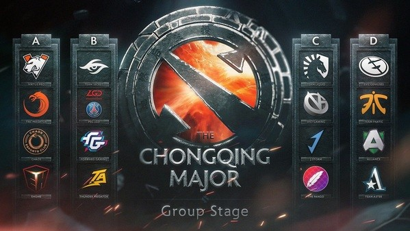 Groups revealed for Chongqing amid seeding controversy