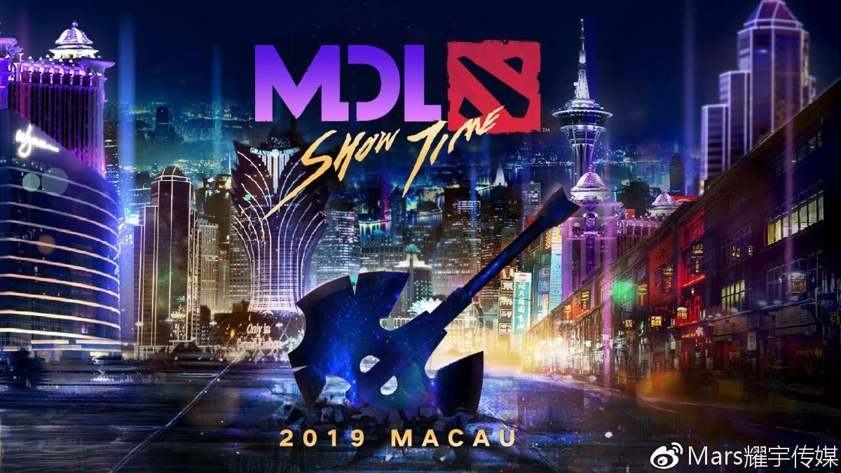 Evil Geniuses complete MDL Macau 2019 line-up!