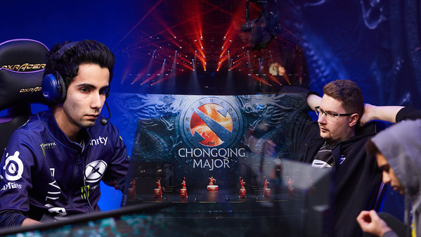 From 3G to Puppey's saving strats — 5 takeaways from the Chongqing Major